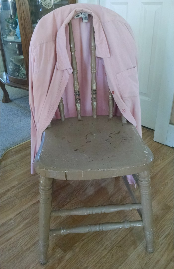 Cottage chair | VFCStyle.com