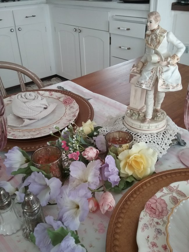 Valentine's Day 2020 | Vintage Floral Cottage